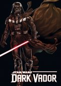 Star wars - Dark Vador - Absolute