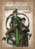 Legenderry - Green hornet
