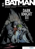 Batman - Dark knight III - T.4 - variant cover
