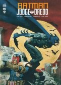 Batman / Judge Dredd