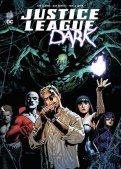 Justice league dark T.1