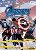 Avengers - L'affrontement T.2