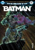 Batman rebirth (v1) T.7