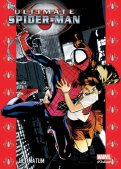Ultimate Spiderman - hardcover T.12