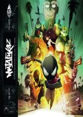Mutafukaz - the art of Mutafukaz - le film
