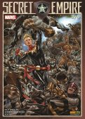 Secret empire T.2