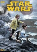 Star wars - kiosque (v2) T.5 - couverture B
