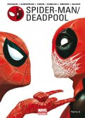 Spider-man / Deadpool T.2