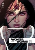 Wonder woman rebirth - hardcover T.4