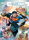 DC univers rebirth - Superman