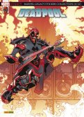 Marvel Legacy - Deadpool T.2