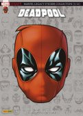Marvel Legacy - Deadpool T.1