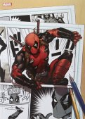 Marvel Legacy - Deadpool T.1 - édition japan expo