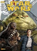 Star wars - kiosque (v2) T.6 - couverture A