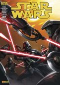 Star wars - kiosque (v2) T.7 - couverture B