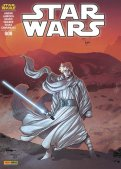 Star wars - kiosque (v2) T.8 - couverture A