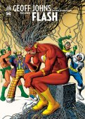 Geoff Johns Presente Flash T.3