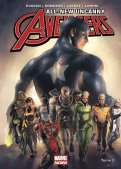 All-new Uncanny Avengers - hardcover T.3