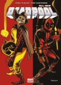 All-new Deadpool - hardcover T.4