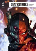 Deathstroke Rebirth T.1