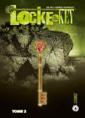 Locke and key - hardcover T.2
