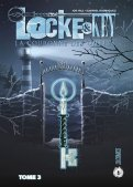 Locke and key - hardcover T.3