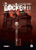 Locke and key - hardcover T.1