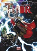 All-new Thor - hardcover T.3