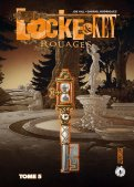 Locke and key - hardcover T.5