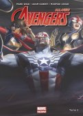 All-new Avengers - hardcover T.3