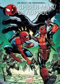Spider-man / Deadpool T.3