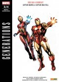 Marvel Generations T.3