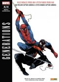Marvel Generations T.4