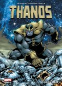 Thanos - Le samaritain