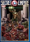 Secret empire T.5