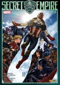 Secret empire T.4