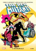The new mutants - intégrale - 1982