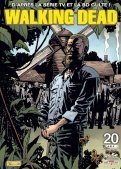 Walking dead - Comics (Magazine) T.20 - couverture A