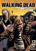 Walking dead - Comics (Magazine) T.17 - couverture A