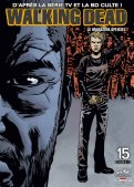 Walking dead - Comics (Magazine) T.15