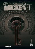 Locke and key - hardcover T.6