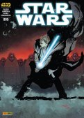 Star wars - kiosque (v2) T.9 - couverture A