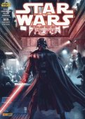 Star wars - kiosque (v2) T.9 - couverture B