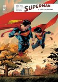 Superman rebirth T.5