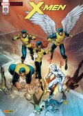 Marvel Legacy - X-Men T.4