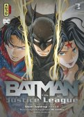 Batman & Justice League T.3