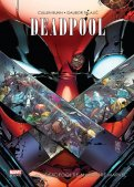 Deadpool - Re-massacre Marvel