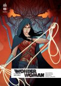 Wonder woman rebirth - hardcover T.5