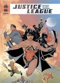 Justice league rebirth - hardcover T.5