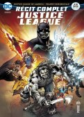 Recit complet Justice League (v1) T.10